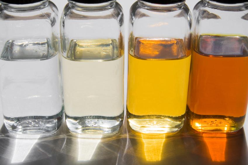 oil samples