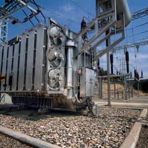 Transformer Oil Reclamation